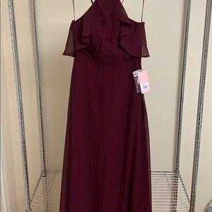 Birdy Grey bridesmaid dress - brand new!